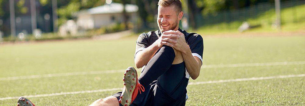 Последствия спорта для суставов