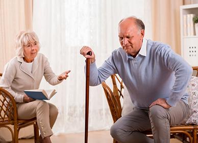 5 неочевидных советов при остеоартрозе